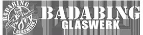 Badabing-Glaswerk
